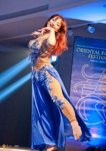 Oriental Passion Festival - Ориенталски танци/ Бели денс