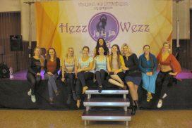 семинар по ориенталски танци, ориенталски танци София