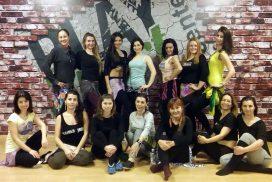 школа по ориенталски танци Бадрия