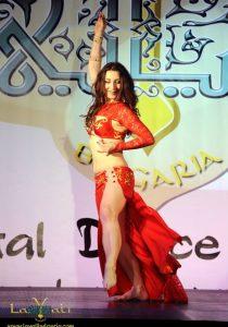 Layali Oriental Dance Festival - Ориенталски танци/ Бели денс