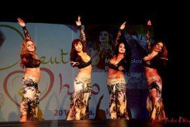 школа по ориенталски танци, Бадрия, Ориент ел Хоб