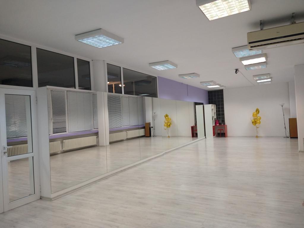 Студио за ориенталски танци Бадрия