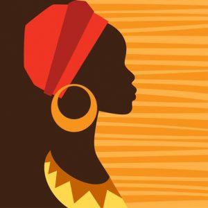 Ориенталски танци за деня на Африка 2019