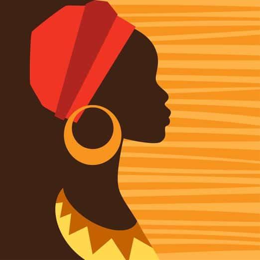 ориенталски танци за деня на Африка