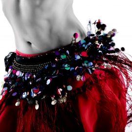 Как ориенталските танци извайват фигурата